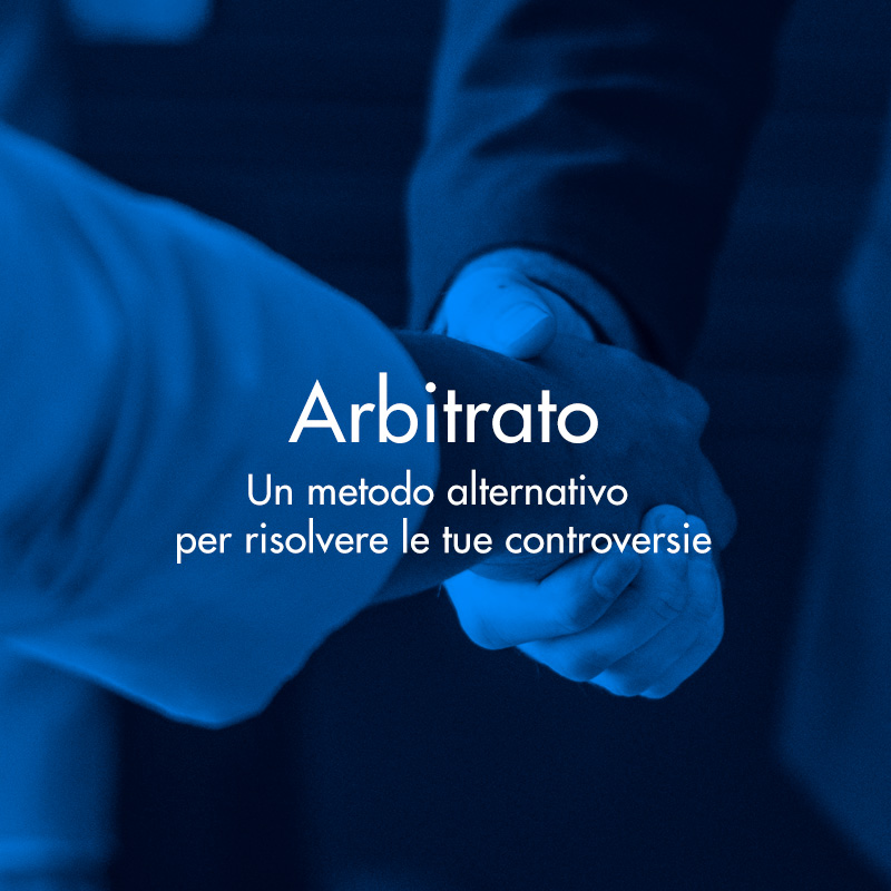 marbitrato